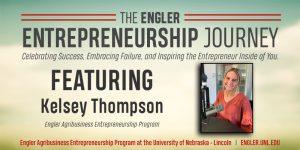 The Engler Journey: Kelsey Thompson