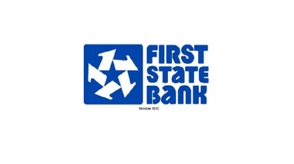 First State Bank to Begin Reduced Operations