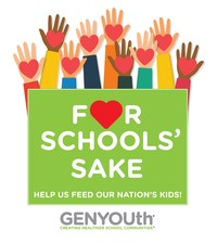 GENYOUth Launches COVID-19 Emergency School Nutrition Campaign and Movement to Give Schools Critical Resources Needed to Feed Students