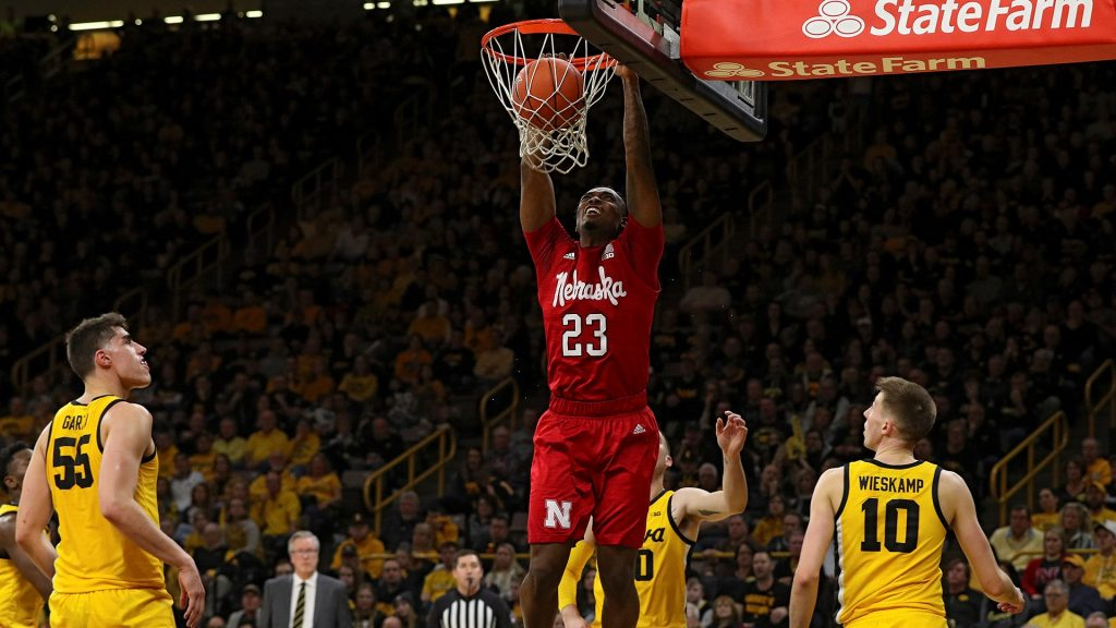 Green Looks To Transfer From NU