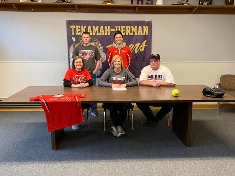 (AUDIO) Lindberg signs with Northeast