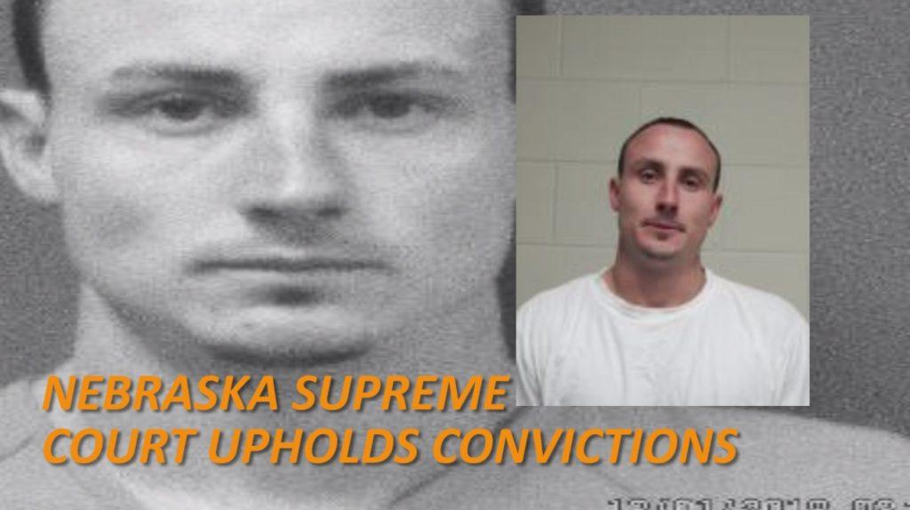 Nebraska Supreme Court Upholds Scottsbluff Meth Conviction Case