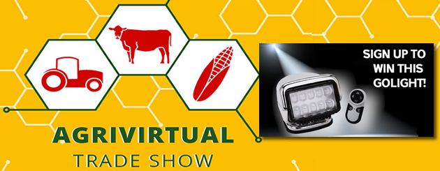 KRVN Agrivirtual Trade Show