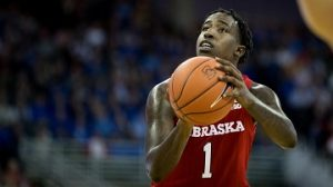 Husker Men end season with loss to Indiana in Big Ten Tournament