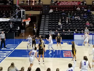UNK Kept Out Of NCAA Tournament