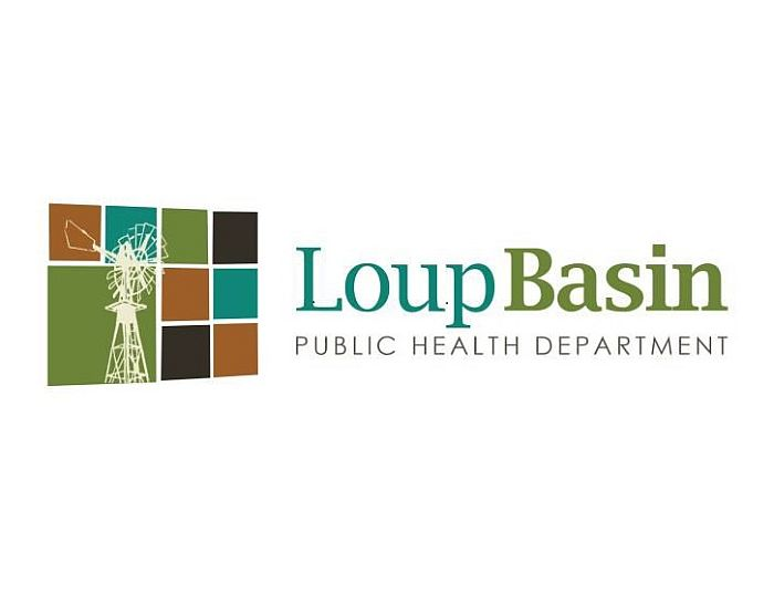 Fifteen new cases in Loup Basin health district