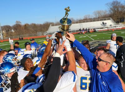 (Audio) Lopers Look To Make Best Of Bad Situation