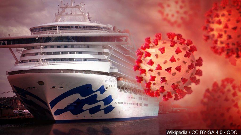 Federal Effort Brings Nebraska Residents on Cruise Ship Back Home
