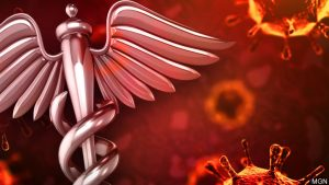 Central District Health Department reports second COVID-19 related death