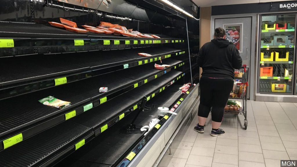 Tyson says Meat Supply will be Restocked Soon