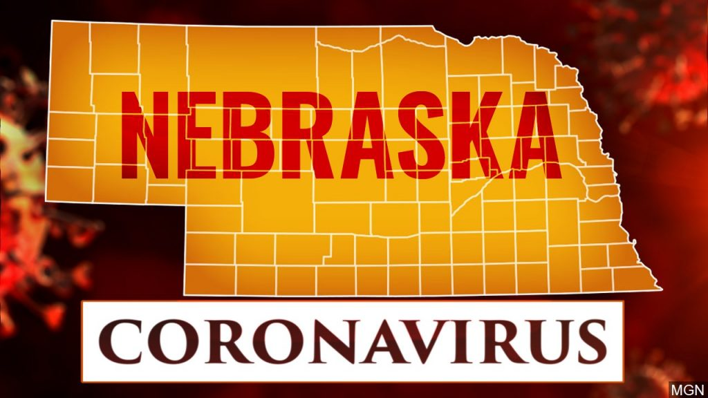 Nebraska virus hospitalizations dip below 600 over weekend