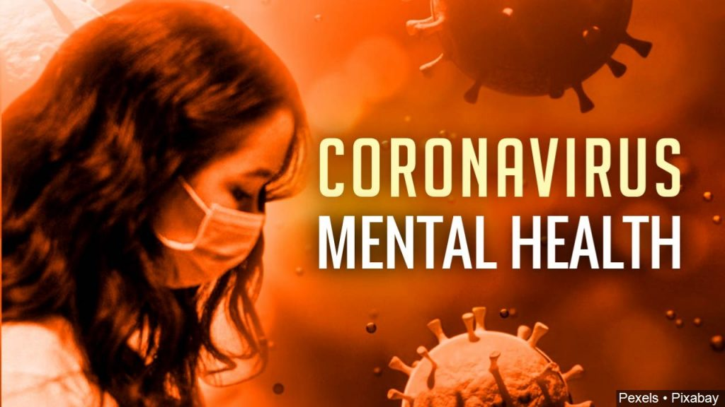 Staying Mentally Strong During The Coronavirus Outbreak