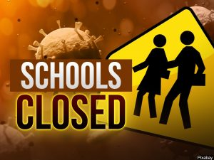 All Panhandle schools closed for at least 2 weeks starting Monday