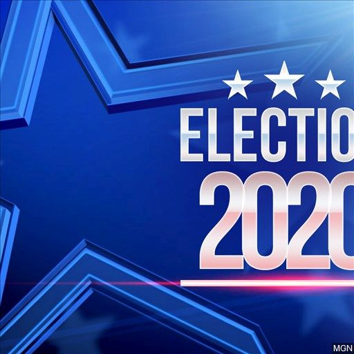 The Nebraska 2020 Statewide Primary Election is May 12