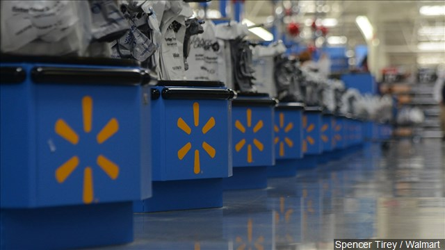 Walmart to limit store hours