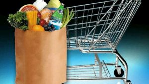 Consumers Increase Online Grocery Orders During Outbreak