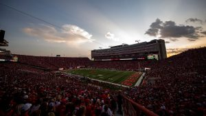 Huskers Cancel 2020 Football Spring Game