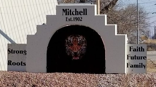 City of Mitchell Makes Reductions in Service Operations