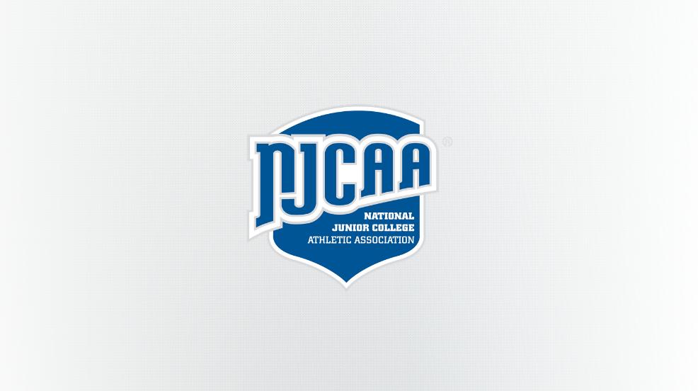NJCAA COVID-19 update – spring sports season canceled