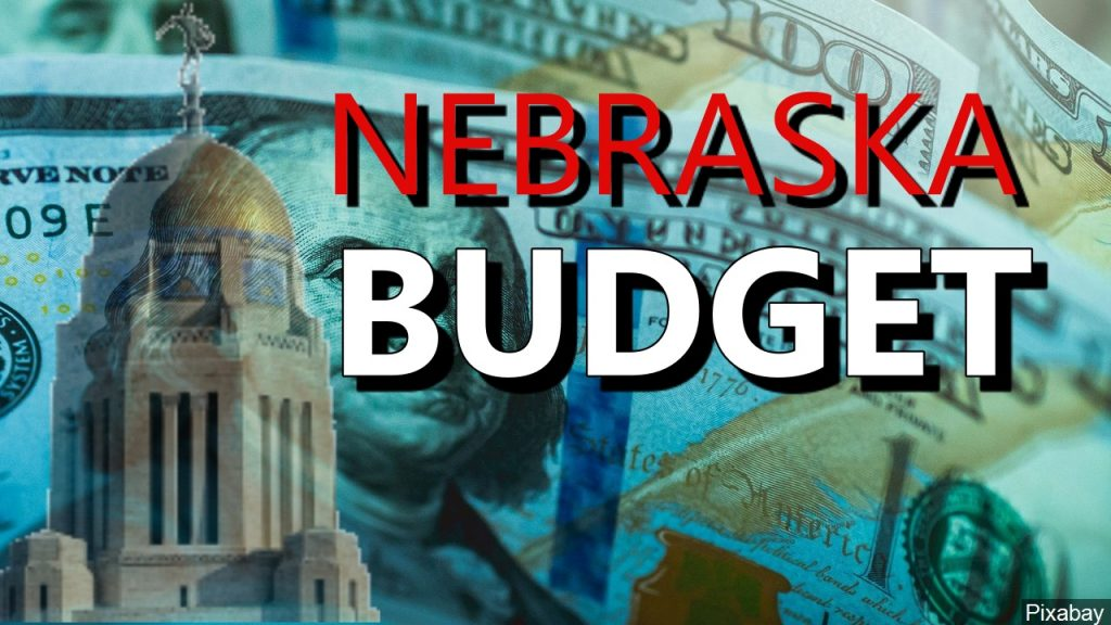 Nebraska Advances New Budget with Virus Fears in Mind