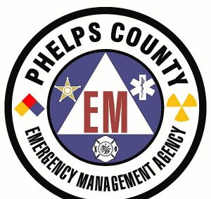 Phelps Co Courthouse and Phelps Co offices closed in response to Directed Health Measure