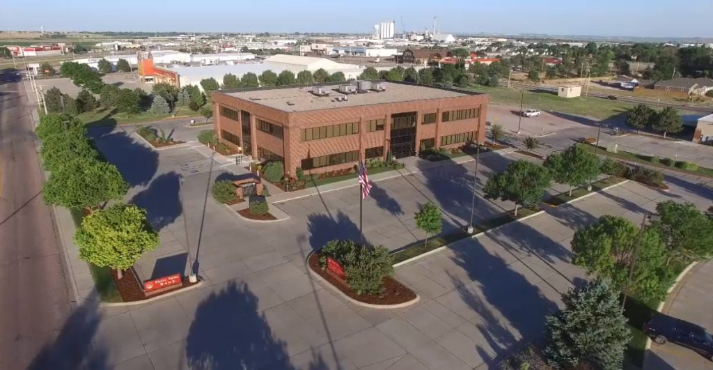 Platte Valley Companies to Restrict Lobby Access at all Locations