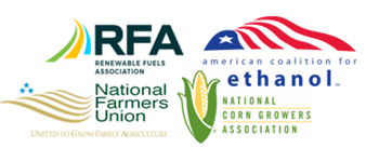 Renewable Fuels Coalition Welcomes Administration's Decision Not to Seek Re-Hearing of Tenth Circuit SRE Ruling