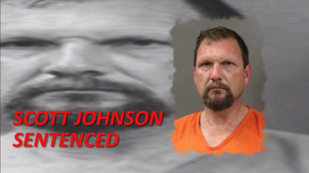Scottsbluff Man Sentenced For August Meth Arrests