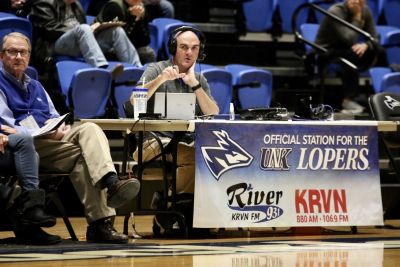 KRVN's Jayson Jorgensen Play by Play: Excellence Is Music To The Ears
