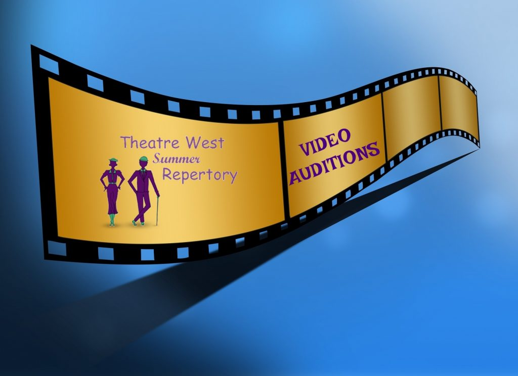 Theatre West Cancels Local Auditions; Video Submissions Accepted Instead