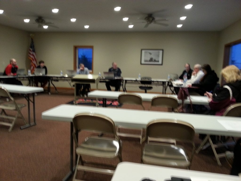 (AUDIO) Coronavirus/Pandemic plan among discussion topics at West Point-Beemer School Board Meeting