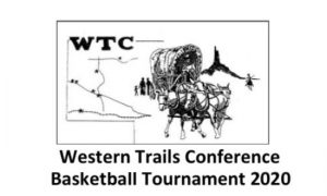 Western Trails All-Conference selections for basketball, wrestling
