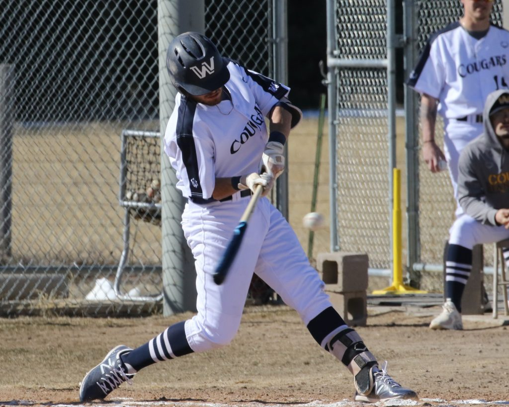 WNCC baseball earns big win over Lamar