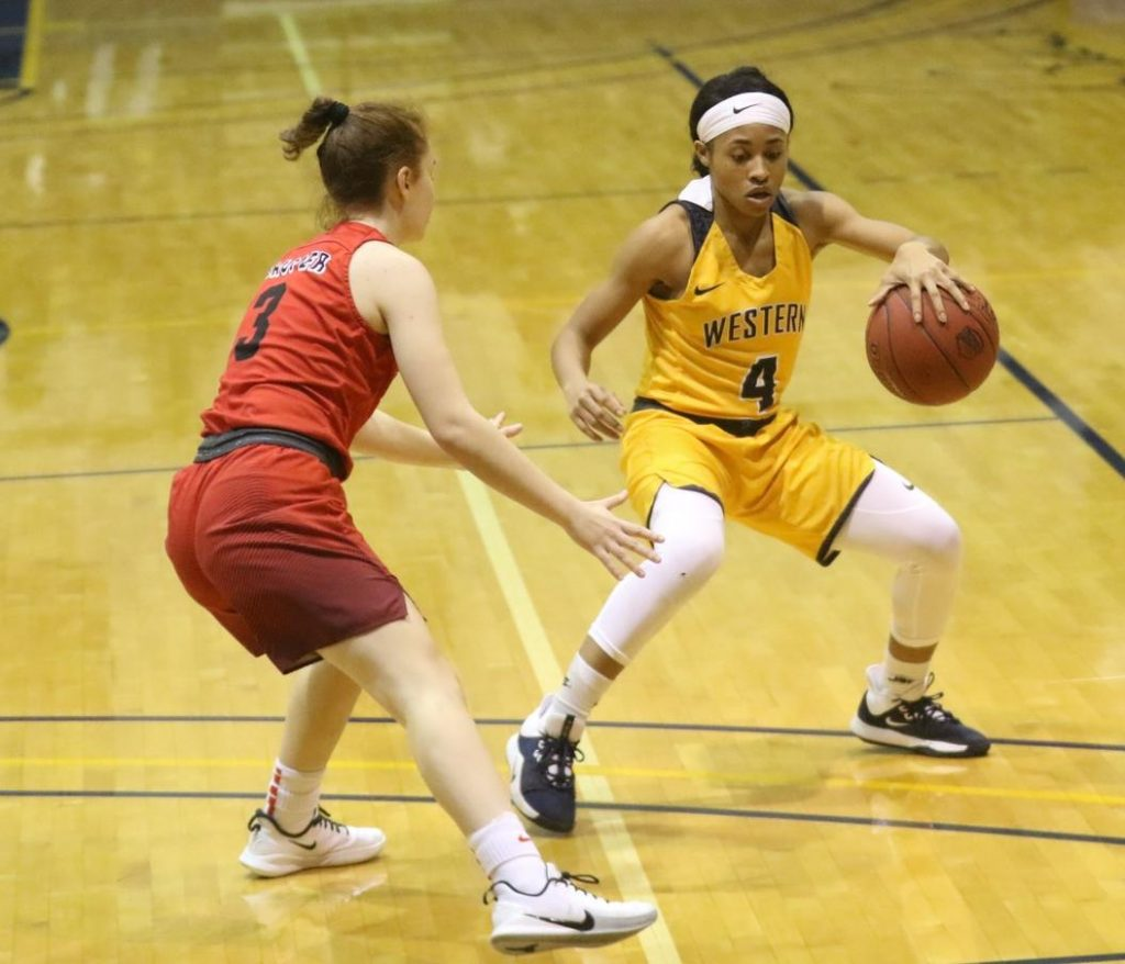 WNCC captures 25th straight with win over Sheridan at regionals