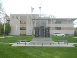 Cuming County Courthouse To Lock Doors