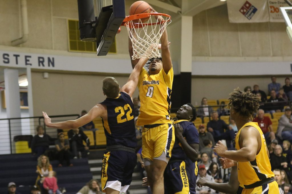 WNCC tops Trinidad to advance to regionals