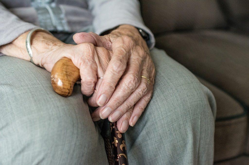 Spring Wellness Festival for Seniors Canceled