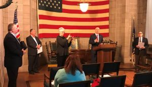 Gov. Ricketts Provides Monday COVID-19 Response Update