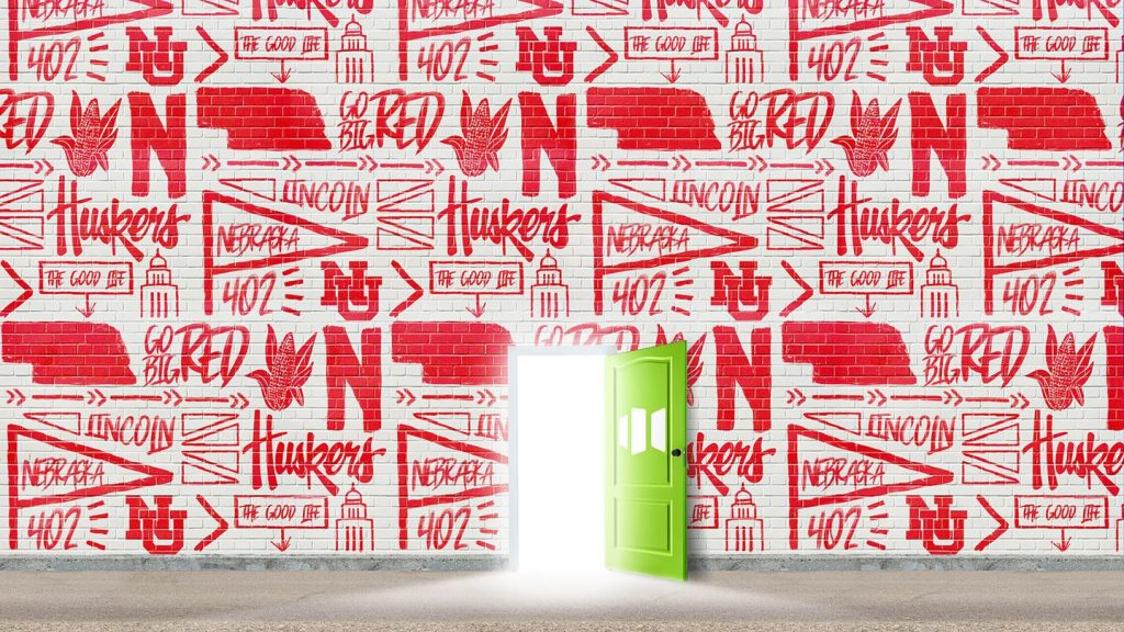 Nebraska Athletics Launches First NCAA Program to Maximize Value of Individual Brand