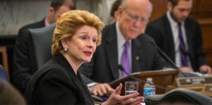 Ranking Member Stabenow Statement on the Third Bipartisan Coronavirus Package