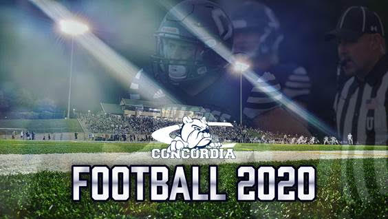 2020 football schedule revealed
