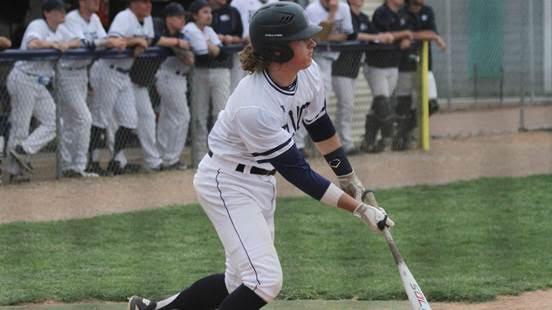 Berg, Faulk homer in win over Antelope Valley