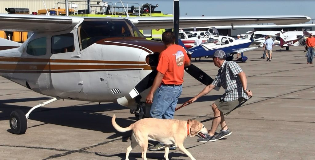 Airport Appreciation Day and Fly-In Postponed Until September