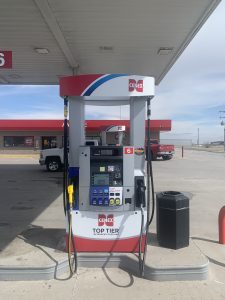 Nebraska Corn Board partners with Lexington Ampride to offer higher ethanol blends