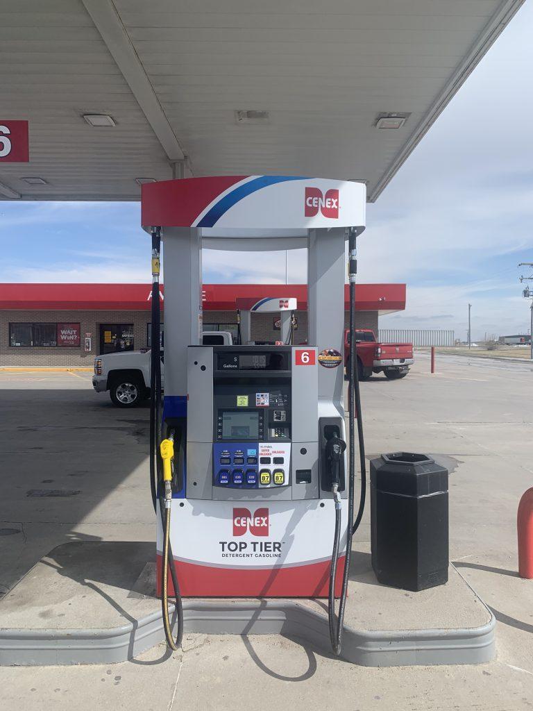 Nebraska Corn Board partners with Lexington Ampride to offer higher ethanol blends