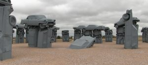 City of Alliance Says Carhenge to Remain Open