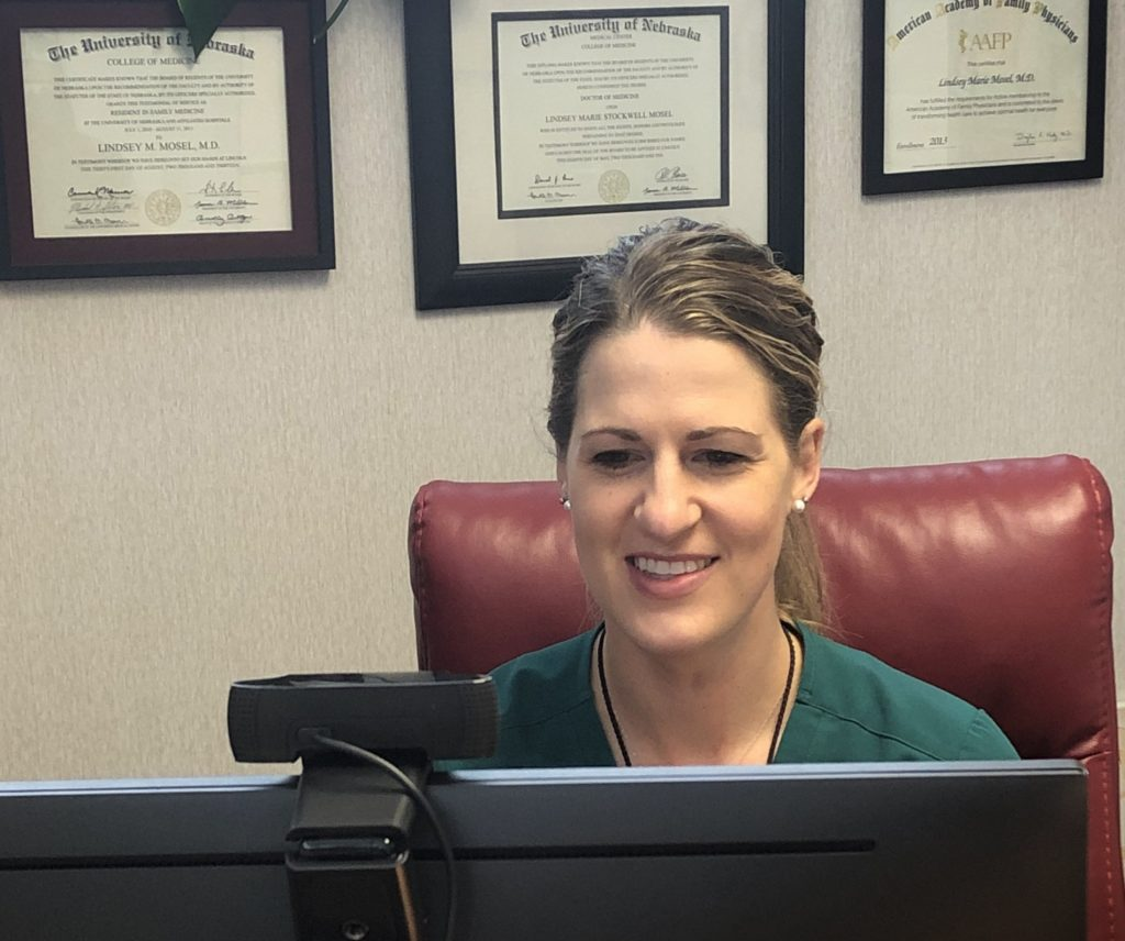 Regional West Physicians Clinic Now Offering Virtual Healthcare Visits