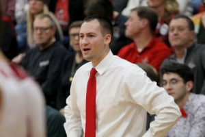 Danielson Named Hastings Boys Head Coach