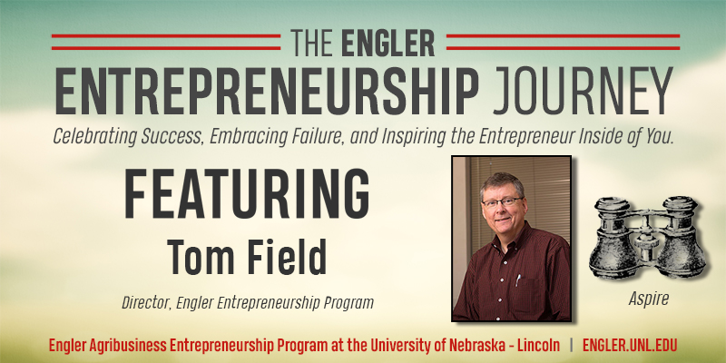The Engler Journey: Aspire
