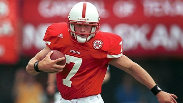 Crouch Named to Nebraska Athletic Hall of Fame